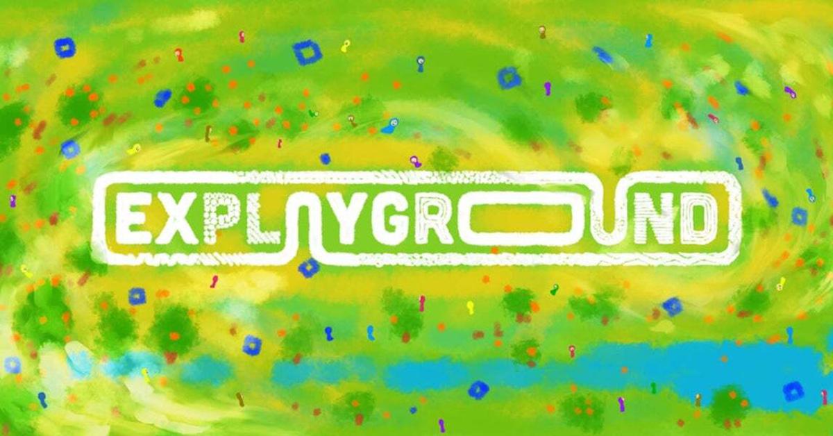Explayground